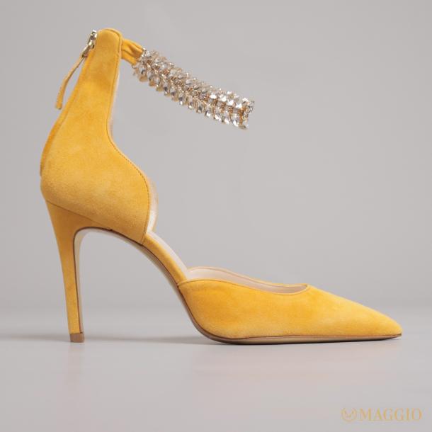 Elena Plumeria Yellow